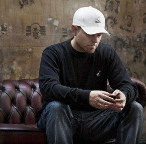 DJ Shadow: The Less You Know The Better