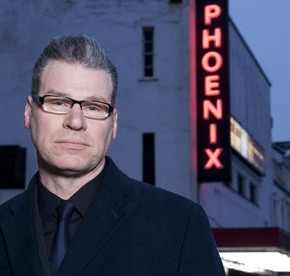 Book Review: Mark Kermode