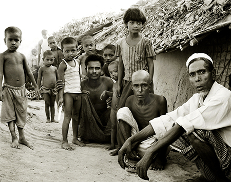 Rohingya One